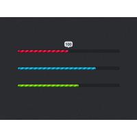 Coloured Statusbars