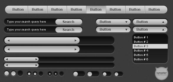 Webdesign Pack