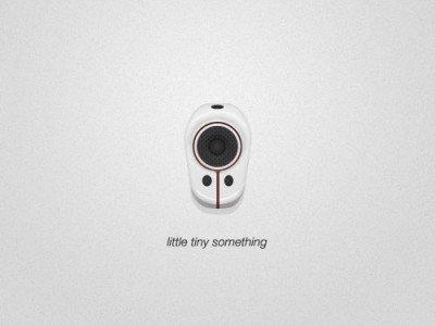 Little Tiny Something