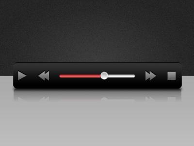 Video Control PSD