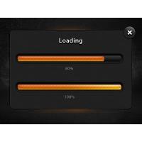 Loading UI