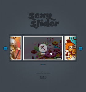 Sexy-Slider