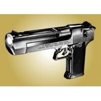 Desert Eagle Pistol