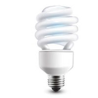 Economic Lamp Free PSD Graphic