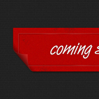 Coming Soon (PSD)