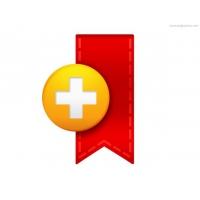 Bookmark Icon (PSD)