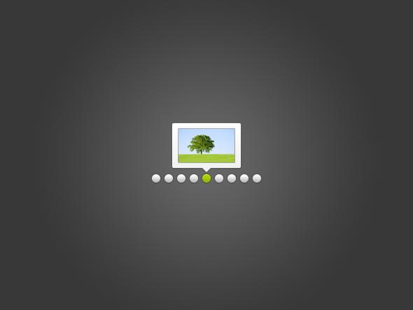 Slider Image Preview