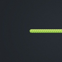 Pretty Little Progress Bar (PSD)
