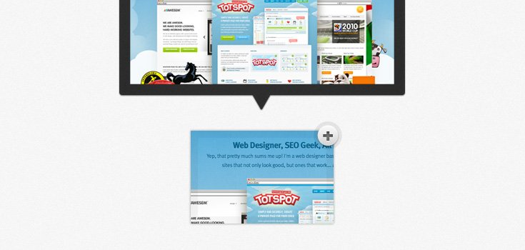 Simple Image Preview Tooltip (PSD)