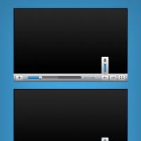 Sleek Video Player