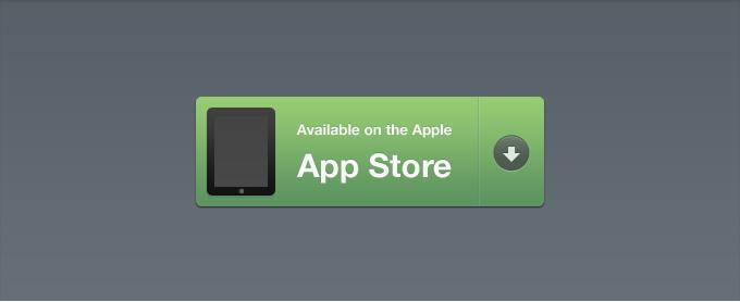 Green App Store Button