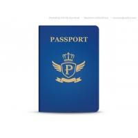 Universal Bue Passport