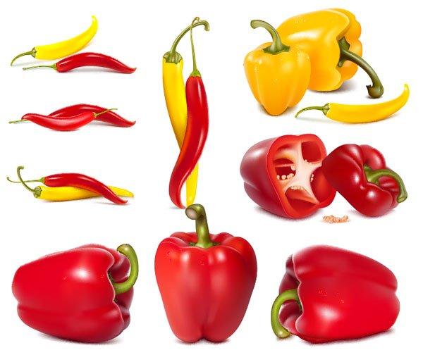 Exquisite Chili Pepper