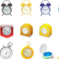 Alarm Clock And Stopwatch