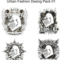 Urban Fashion Design