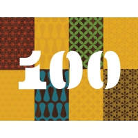 100 SHOW PATTERNS
