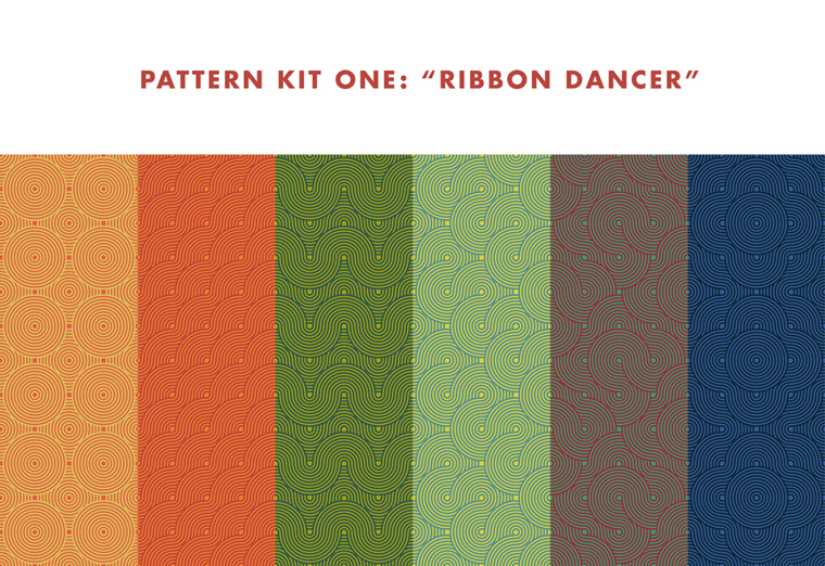PATTERN KIT ONE