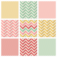 SEAMLESS HERRINGBONE CHEVRON PATTERNS