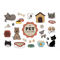 PET COLLECTION FREEBIE BUNDLE