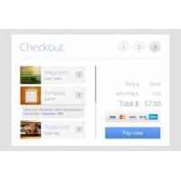 Clean Checkout Module Design