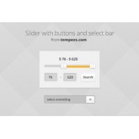 Simple Slider With Price