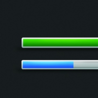 Download Progress Bars