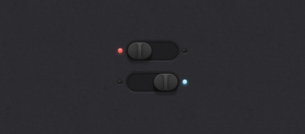 Switches Swith UI