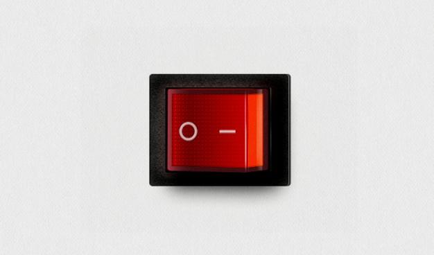 Power Switch Psd Switch