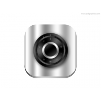 System Lock Icon (PSD)