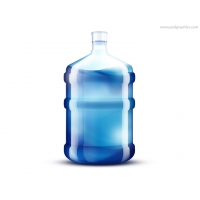 Fresh Water Gallon Icon