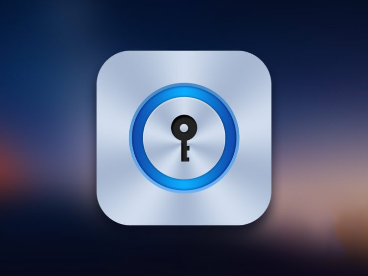 Lock App Icon Free