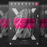 Creative Dark Event Flyer