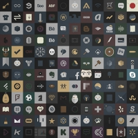 Odin - Freebie iOS Icon Pack