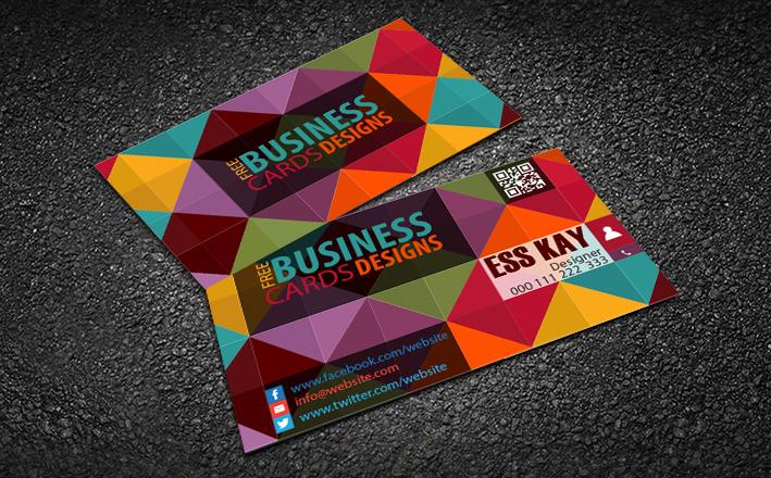 CLASSY CREATIVE BUSINESS CARD