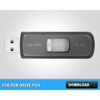 USB Pen Drive PSD