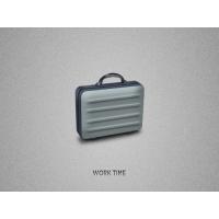 Free PSD Briefcase