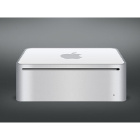Apple Mac Mini PSD