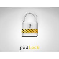 Lock PSD