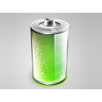 Battery PSD File