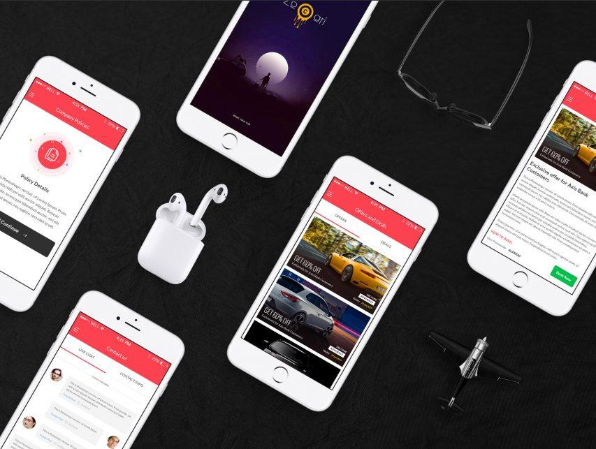 Car Rental Mobile App Free