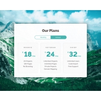 Simple Pricing Table Free