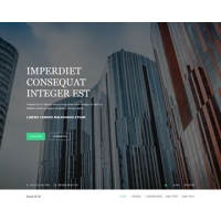 Halice Free Website Template