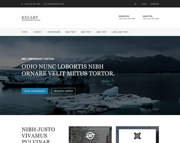 Kelaby Free Website