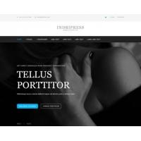 Indripress Free Website
