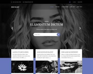 Brickary Free Website
