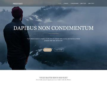 Preevent Free Website