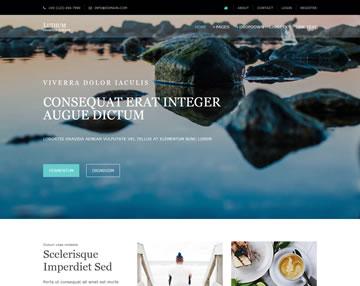 Luthum Free Website