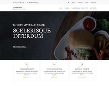 Corklow Free Website