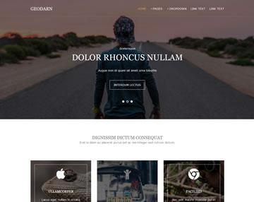 Geodarn Free Website