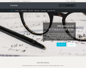 Pleeness Free Website